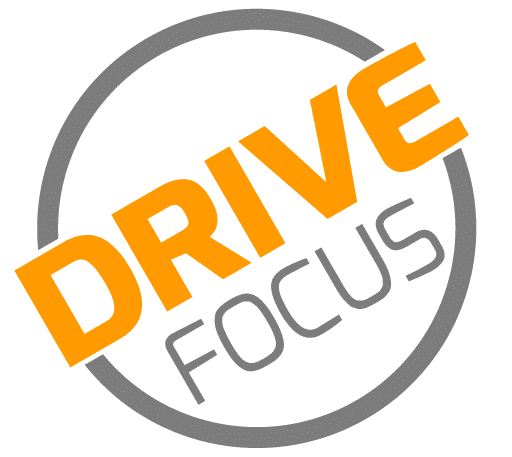 Drive Focus for Everyone