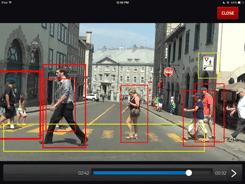Drive Focus for iPad Screen Grab