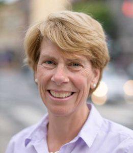 Dr. Miriam Monahan